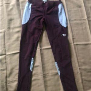 Victoria's Secret athletic leggings size small